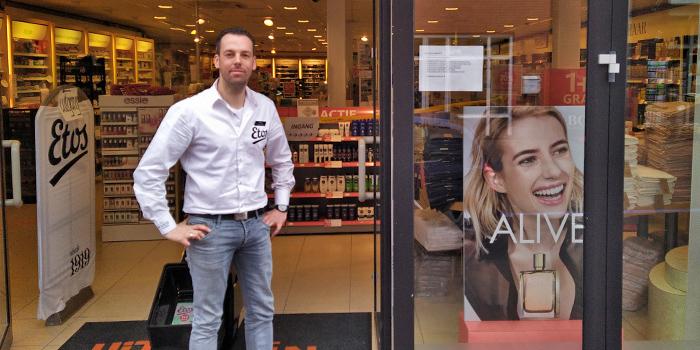 Drogisterij & Parfumerie Etos Meijer