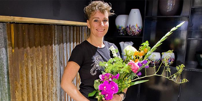 Bloemengalerie Nijzink By Jeanine